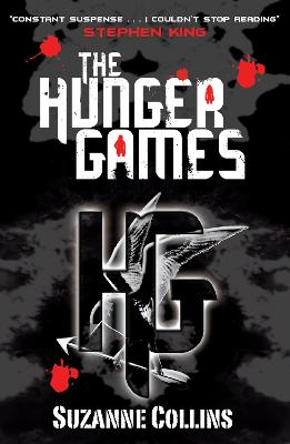 The Hunger Games - Hunger Games Trilogy No. 1 (Paperback)