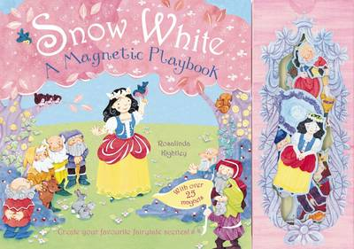Snow White: A Magnetic Playbook (Hardback)