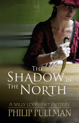 The Shadow in the North (Paperback)