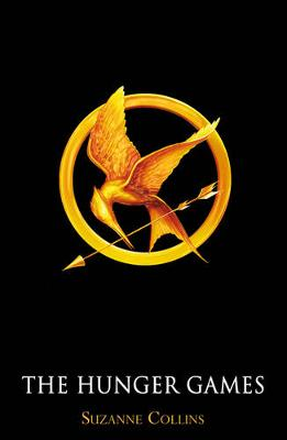 The Hunger Games - Hunger Games Trilogy (Paperback)