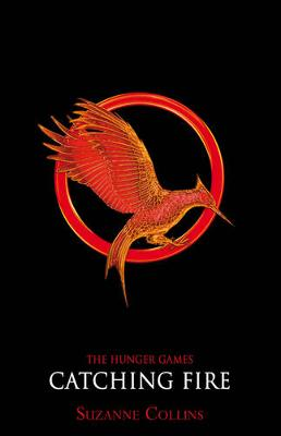 Catching Fire - Hunger Games Trilogy (Paperback)