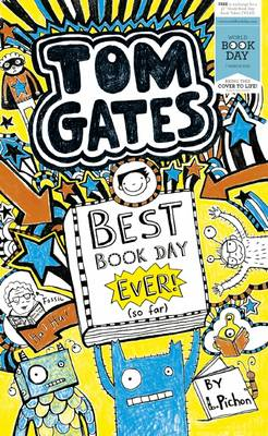 Best Book Day Ever (so Far) - Tom Gates (Paperback)