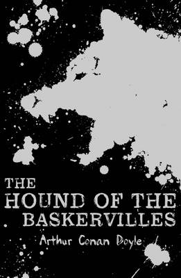 The Hound of the Baskervilles - Scholastic Classics (Paperback)
