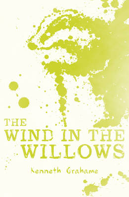 The Wind in the Willows - Scholastic Classics (Paperback)