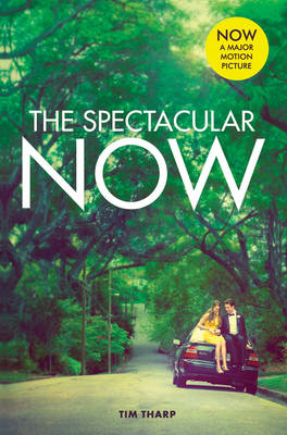 The Spectacular Now (Paperback)