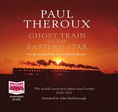 Ghost Train to the Eastern Star (CD-Audio)