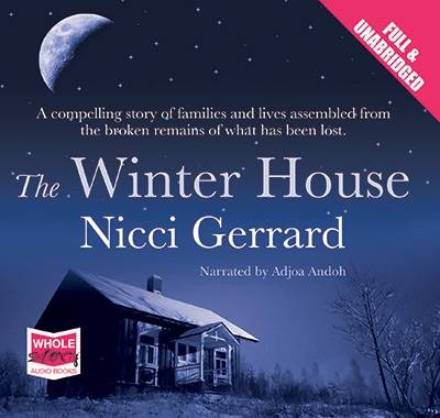 The Winter House (CD-Audio)