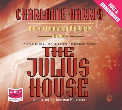 The Julius House (CD-Audio)