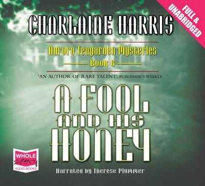 A Fool and His Honey (CD-Audio)