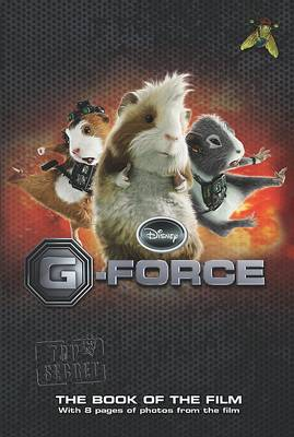 "Disney Fiction: ""G-Force"" (Paperback)"
