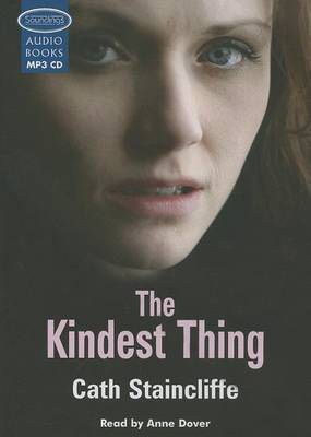 The Kindest Thing (CD-Audio)