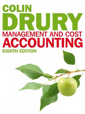 Management and Cost Accounting (with CourseMate & EBook Access Card) (Mixed media product)