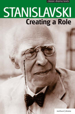 Creating a Role - Performance Books (Paperback)