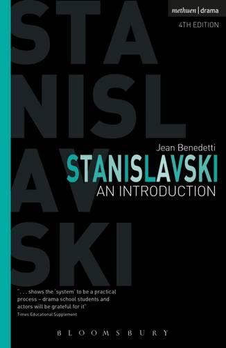 Stanislavski: An Introduction - Performance Books (Paperback)