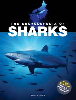 The Encyclopedia of Sharks (Paperback)