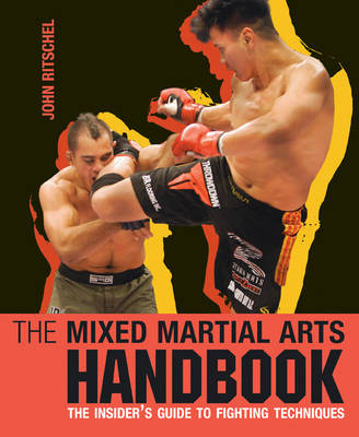 The Mixed Martial Arts Handbook (Paperback)