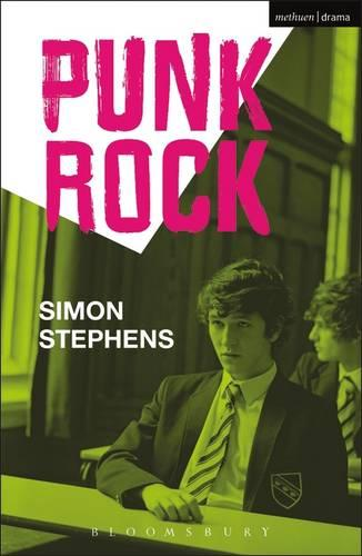 """Punk Rock"" - Modern Plays (Paperback)"