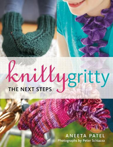 Knitty Gritty: The Next Steps (Paperback)