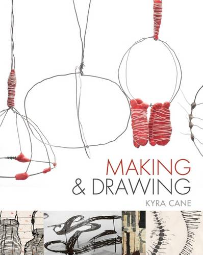 Making and Drawing (Hardback)