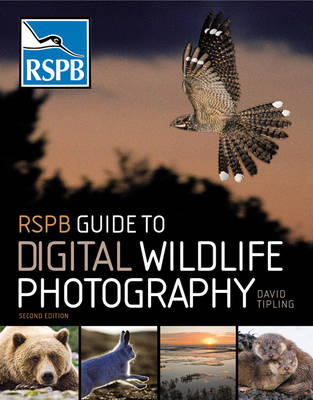 RSPB Guide to Digital Wildlife Photography - RSPB (Paperback)