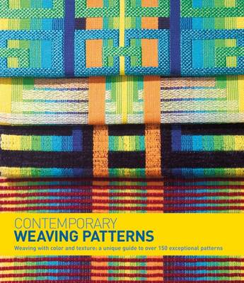 Contemporary Weaving Patterns (Paperback)