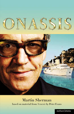 Onassis - Modern Plays (Paperback)