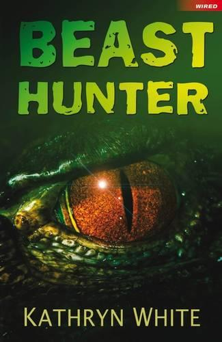Beast Hunter - Wired (Paperback)