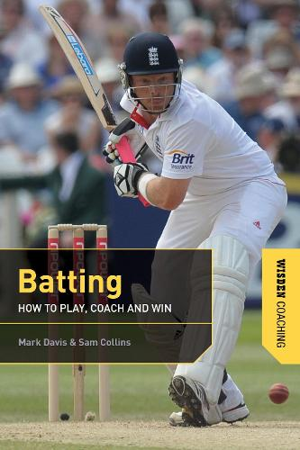 Batting: How to Play, Coach and Win (Paperback)
