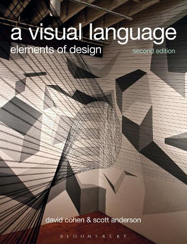 A Visual Language: Elements of Design (Paperback)