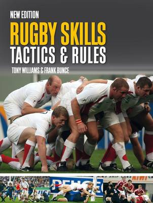Rugby Skills, Tactics and Rules (Paperback)