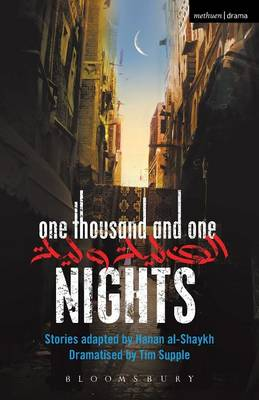 One Thousand and One Nights - Modern Plays (Paperback)