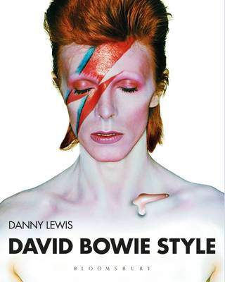David Bowie Style (Paperback)
