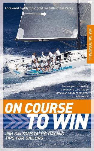 On Course to Win: Jim Saltonstall's Racing Tips for Sailors (Paperback)