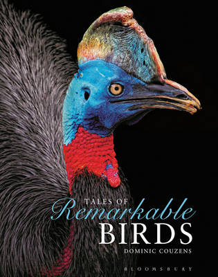 Tales of Remarkable Birds (Hardback)