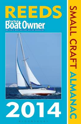 Reeds PBO Small Craft Almanac 2014 2014 - Reed's Almanac (Paperback)