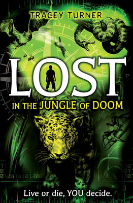 Lost in...The Jungle of Doom - Lost in (Paperback)