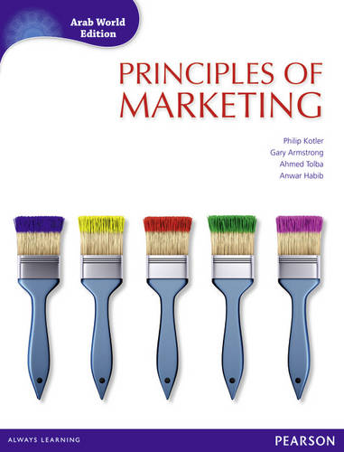 Principles of Marketing (Paperback)