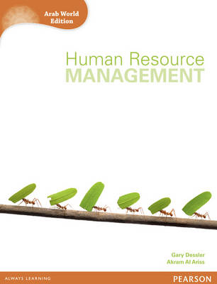 Human Resource Management (Arab World Edition) (Paperback)