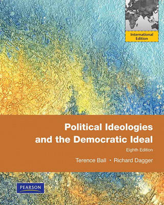 Political Ideologies and the Democratic Ideal Plus MyPoliSciKit Pack (Mixed media product)