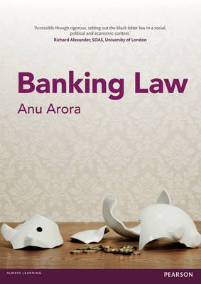 Banking Law (Paperback)