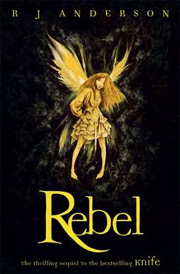Rebel - Knife No. 2 (Paperback)