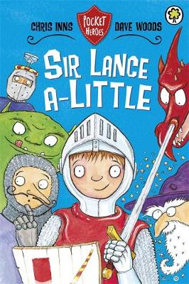 Sir Lance-a-Little - Pocket Heroes 2 (Paperback)