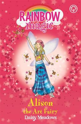 Alison the Art Fairy - Rainbow Magic 149 (Paperback)