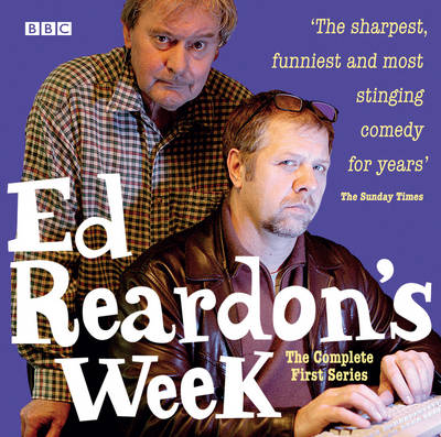 Ed Reardon's Week: The Complete First Series (CD-Audio)