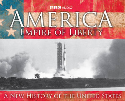 America, Empire of Liberty (CD-Audio)