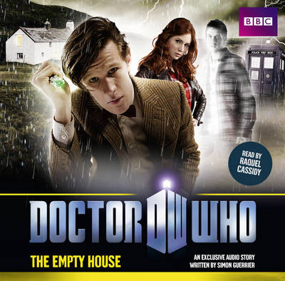 Doctor Who: The Empty House (CD-Audio)