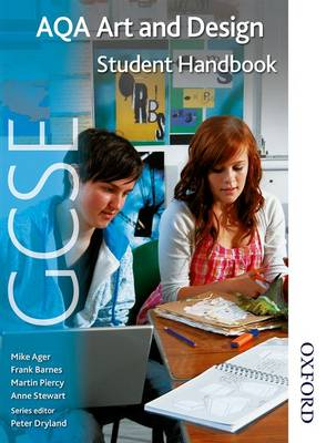 AQA GCSE Art and Design (Paperback)