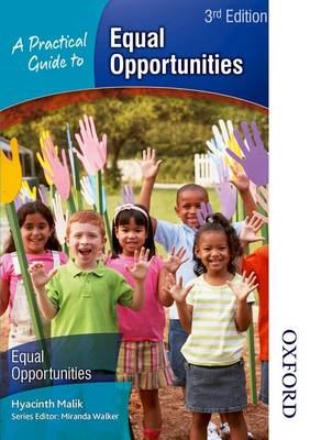A Practical Guide to Equal Opportunities (Paperback)