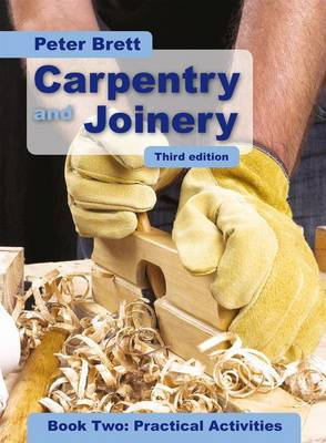 Carpentry and Joinery: Practical Activities: Book 2 (Paperback)