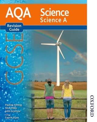New AQA Science GCSE Science A Revision Guide (Paperback)